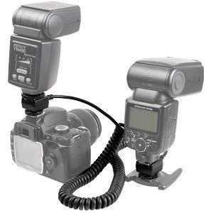 Yongnuo FC-682/S TTL off-camera shoe cord sinkronizacijski TTL kabel za Nikon