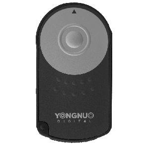 Yongnuo RC-6 daljinski IR okidač za Canon DSLR fotoaparat remote controller RC6