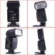 Yongnuo Speedlite YN460 za Canon Nikon Pentax Olympus Fuji Samsung Panasonic Sony blic bljeskalica flash