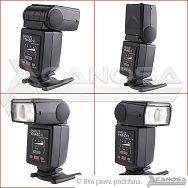 Yongnuo Speedlite YN460 II za Canon Nikon Pentax Olympus Fuji Samsung Panasonic blic bljeskalica flash