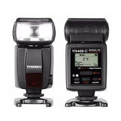 Yongnuo Speedlite YN468 II Canon blic bljeskalica flash