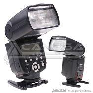 Yongnuo Speedlite YN560 II za Canon Nikon Pentax Olympus Fuji Samsung Panasonic blic bljeskalica flash