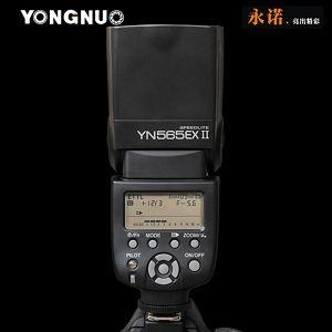 Yongnuo Speedlite YN565EX II Nikon blic bljeskalica flash
