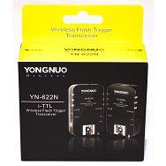 Yongnuo YN-622N i-TTL HSS primopredajnik komplet za Nikon YN622