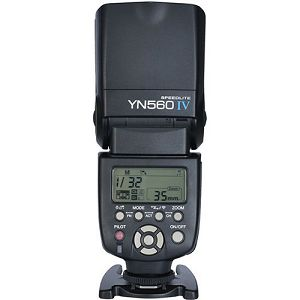 Yongnuo YN560 IV bljeskalica Speedlite blic flash