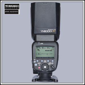 Yongnuo YN600EX-RT Speedlite bljeskalica blic flash YN-600EX RT 600EX 600EX-RT fleš
