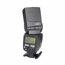Yongnuo YN660 Wireless Speedlite bljeskalica blic flash fleš YN-660 za Canon Nikon Sony Pentax Olympus