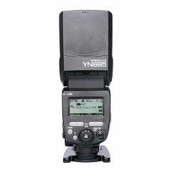 Yongnuo YN685 Wireless i-TTL Speedlite za Nikon Cameras YN-685 bljeskalica blic flash fleš