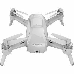 Yuneec Breeze 4K Selfie Quadcopter Dron s kamerom za snimanje iz zraka (YUNFCAEU)