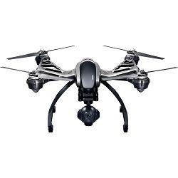 Yuneec Q500 4K Typhoon Quadcopter 3-axis Gimbal Camera dron sa 3-osnim stabilizatorom i kamerom za snimanje iz zraka (YUNQ4KEU)