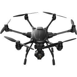 Yuneec Typhoon H PRO dron s 4K 12MP kamerom + ruksak + 2 baterije (YUNTYHBPEU)