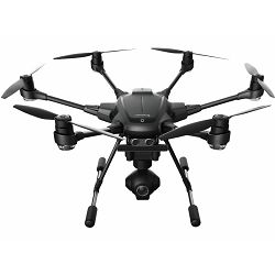 Yuneec Typhoon H PRO RS with Intel Real Sense RTF Hexacopter dron s 4K 12MP kamerom + ruksak + 2 baterije (YUNTYHBREU)