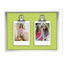 ZEP Funny green Insta 2x2.3x8.5cm Wooden Frame TD19G okvir za instax fotografije