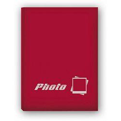 ZEP Insta Wide Red 8.5x10.5cm 40 photos Slip-In Album IS8540R crveni foto album za 40 instant fotografija