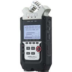 Zoom H4n Pro 4-Channel Handy Recorder 4-kanalni prijenosni ručni snimač zvuka