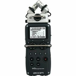 Zoom H5 Handy Recorder with Interchangeable Microphone System prijenosni snimač zvuka