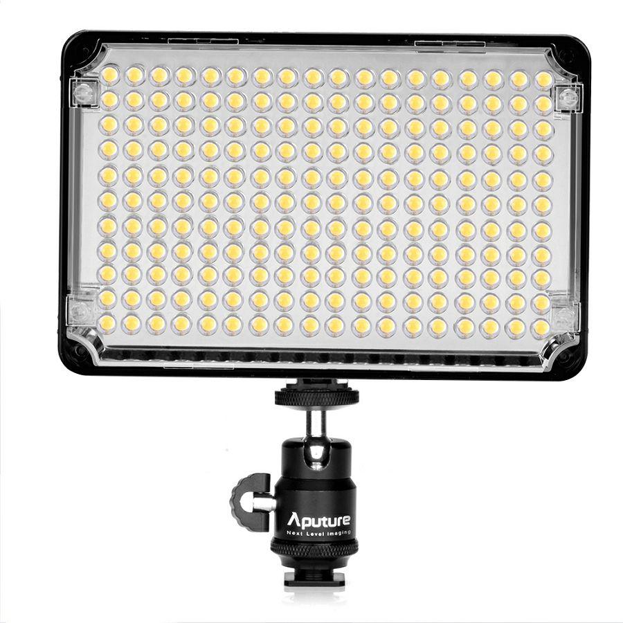 Aputure Amaran AL-H198C (3200-5500) video LED panel rasvjeta