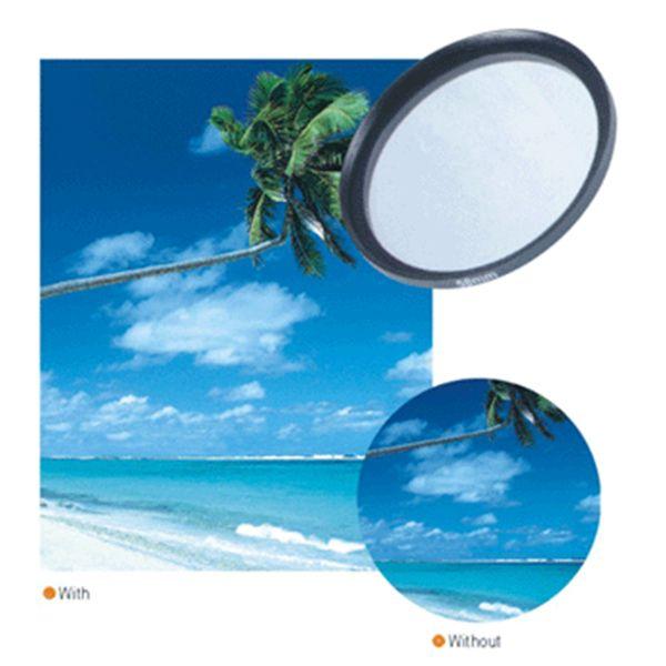BestShot UV filter M82 82mm