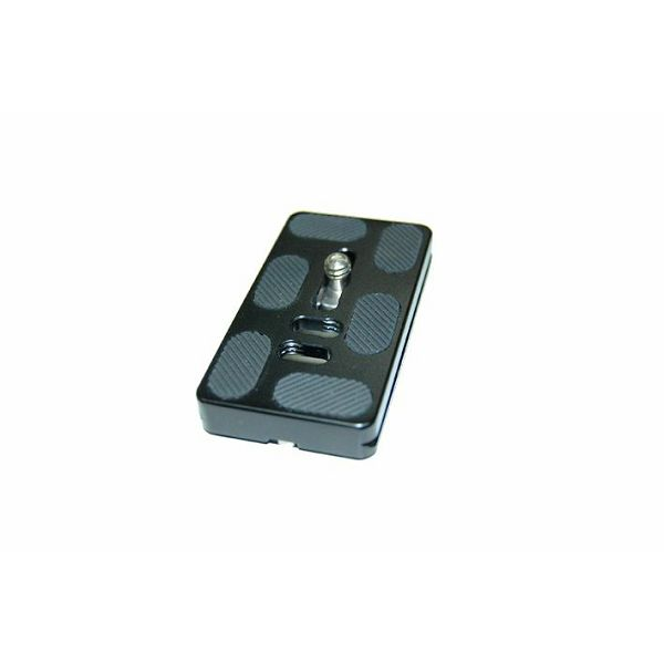 Bilora Adapterplatte fur PP Ball L + XL arca swiss brzo skidajuća pločica za glavu stativa (2257)