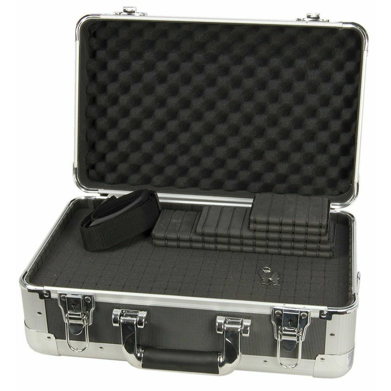 Bilora Premium Alu Case 38x23x16cm kufer za foto opremu (548) kofer