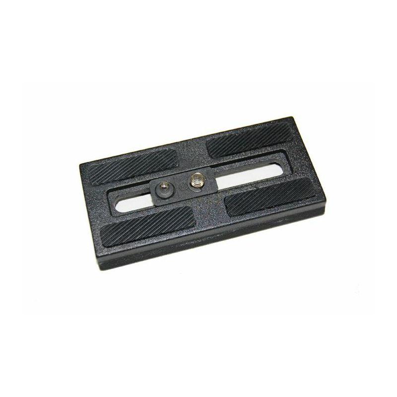 Bilora Quick release plate for 3390 brzo skidajuća pločica za glavu stativa (3396)