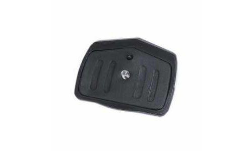 Bilora Quick release plate for model 260-N+261 + 262 + 265 brzo skidajuća pločica za glavu stativa (185)