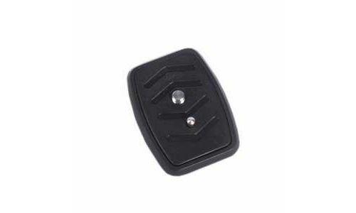 Bilora Quick release plate for model 940, 264 brzo skidajuća pločica za glavu stativa (170)