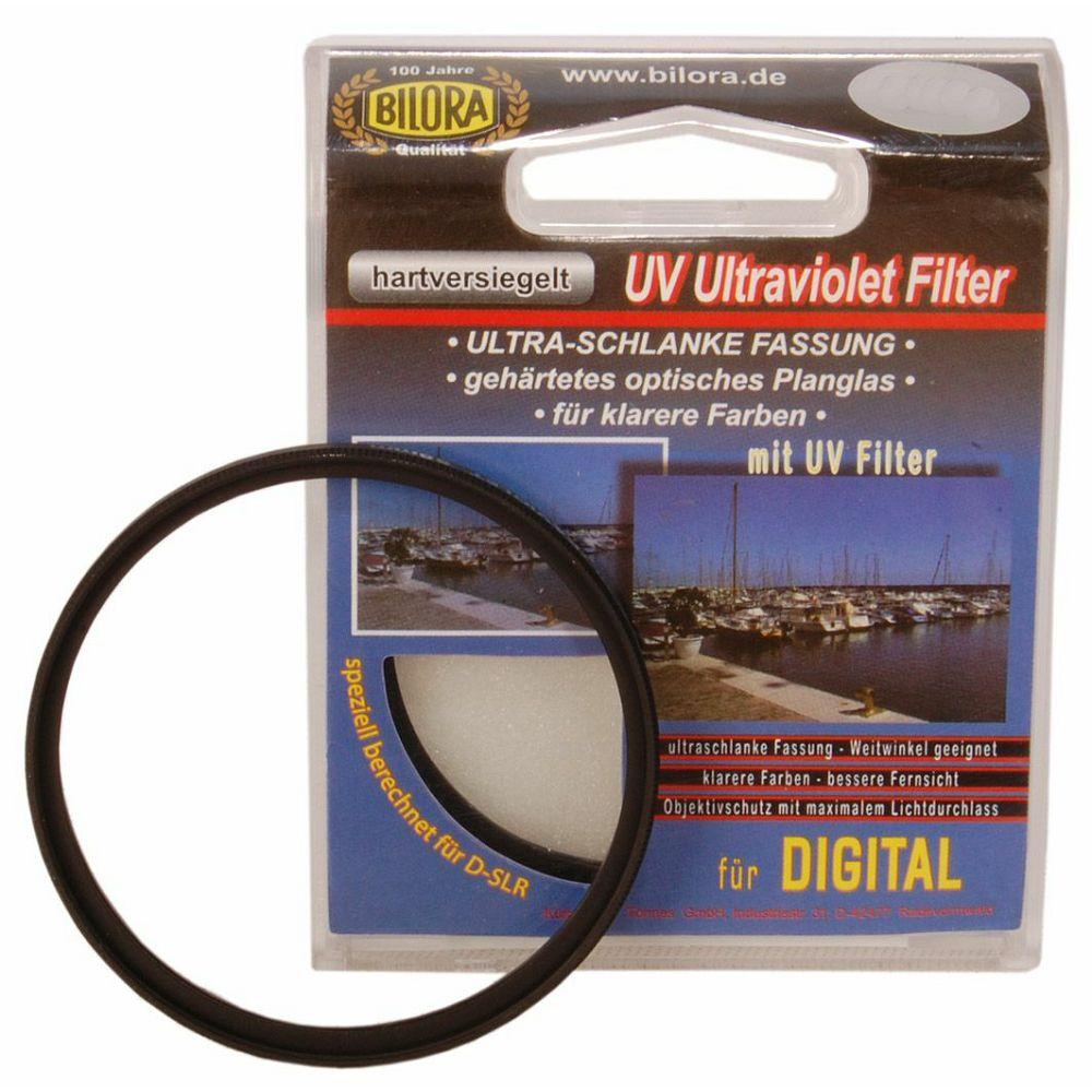 Bilora UV Digital Low Profile Line 58mm zaštitni filter za objektiv (7010-58)