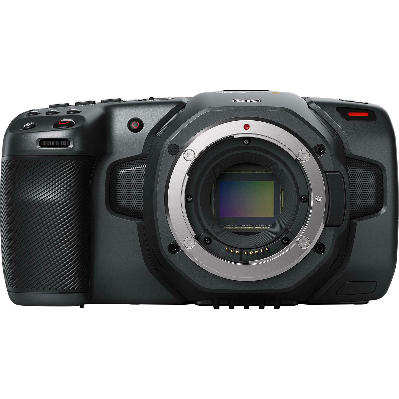 Blackmagic Pocket Cinema Camera 6K Canon EF (BM-CINECAMPOCHDEF6K)