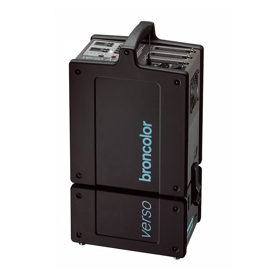Broncolor Power Dock for Verso A2/A4 Special Accessories