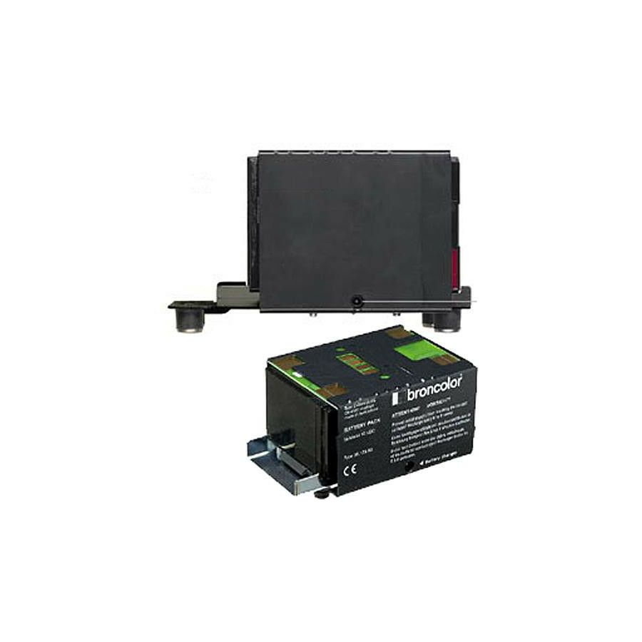 Broncolor rechargeable lead battery for Mobil A2R and A2L Special Accessories