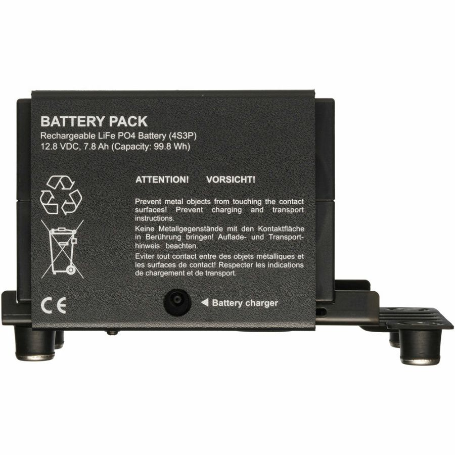 Broncolor rechargeable lithium battery for Mobil A2L Special Accessories