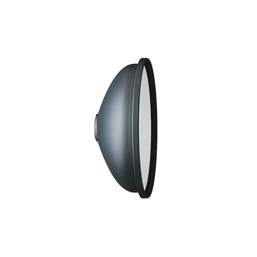 Broncolor reflector Beauty Dish with textile diffuser Optical Accessorie