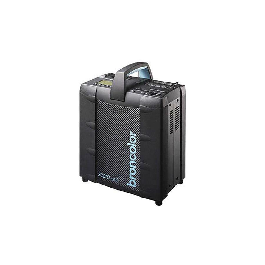 Broncolor Scoro 1600 E RFS Power Packs