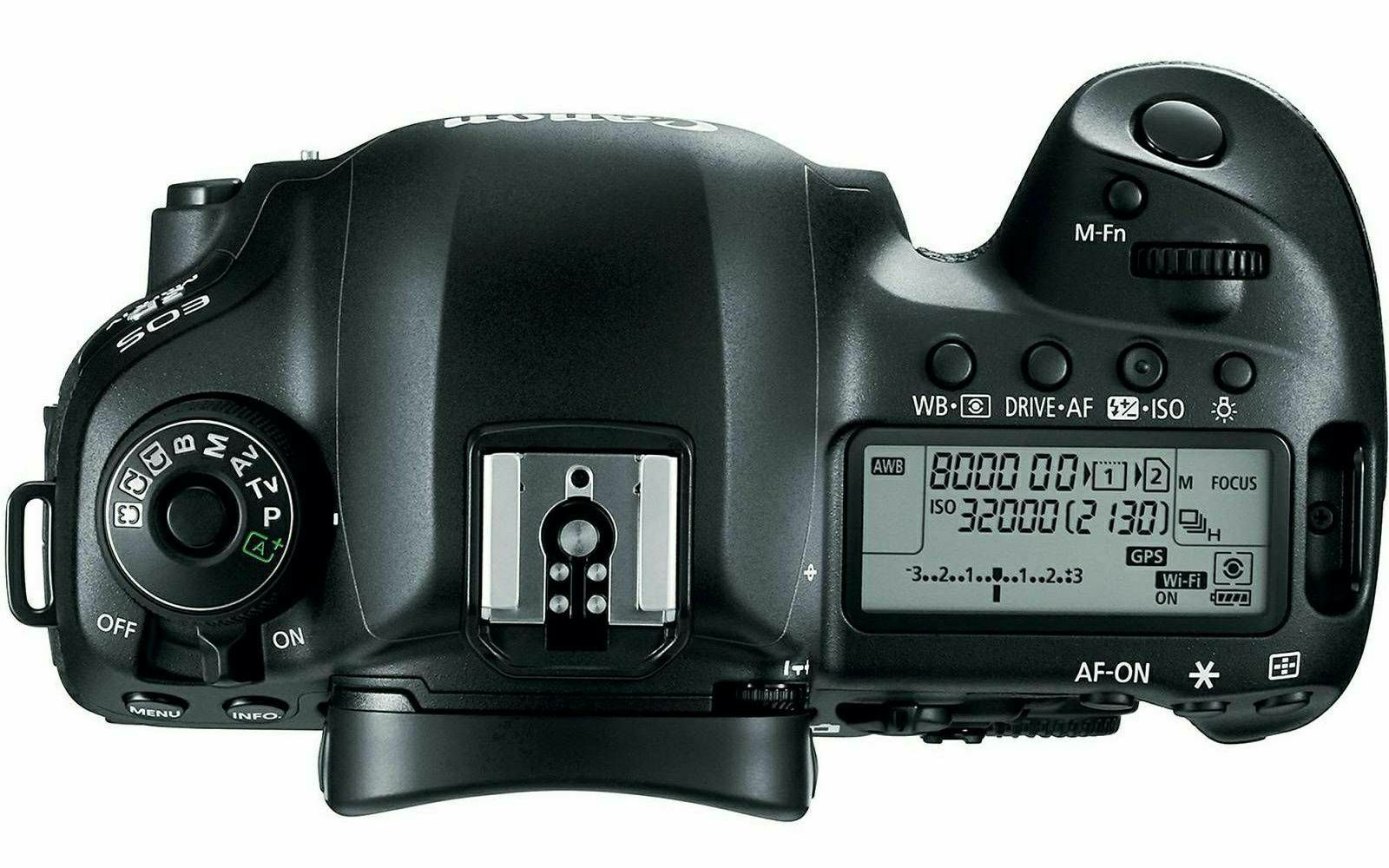 DOWNLOAD DRIVERS: CANON EOS 5D