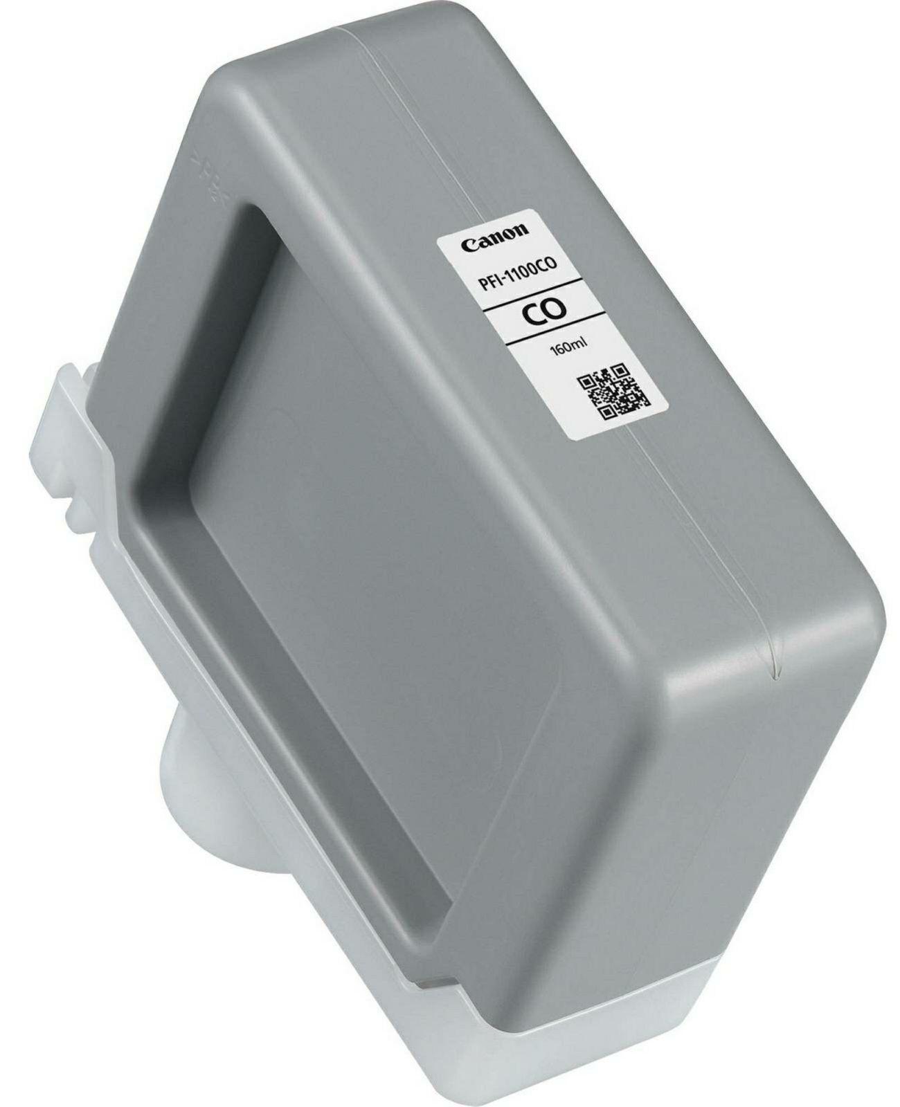 Canon Ink Tank PFI-1100 Chroma Optimizer 160ml PFI1100CHO premaz tinta za ploter imagePROGRAF PRO-2000, PRO-4000, PRO-6000 Large-Format Printers (0860C001AA)