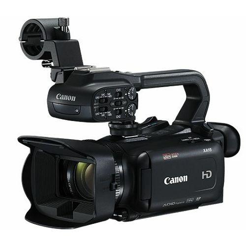 Canon XA15 PRO Profesionalna video kamera Professional Camcorder XA-15 (2217C006AA)