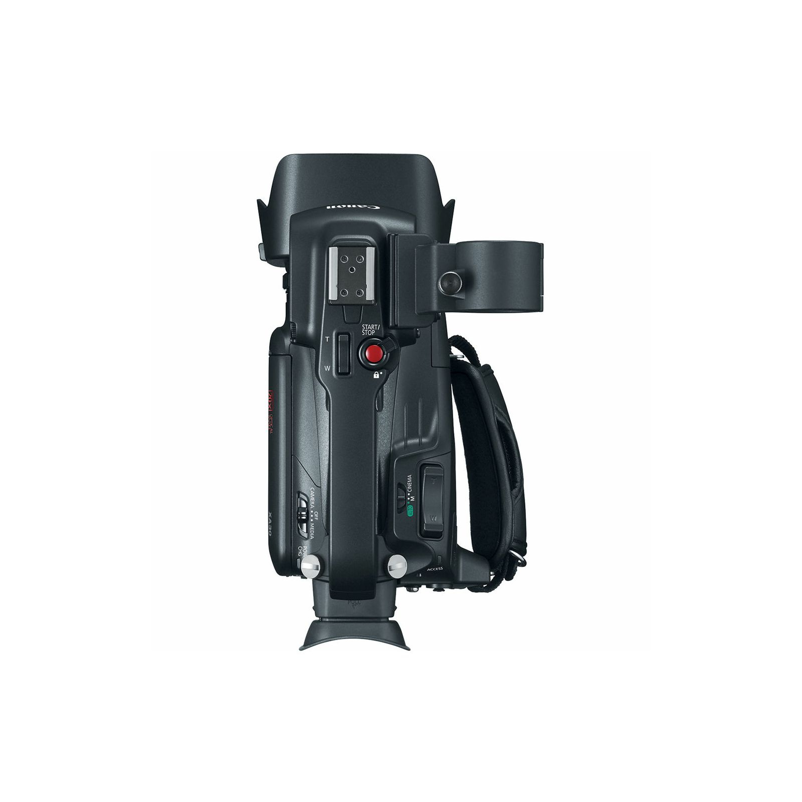 kamera video digital