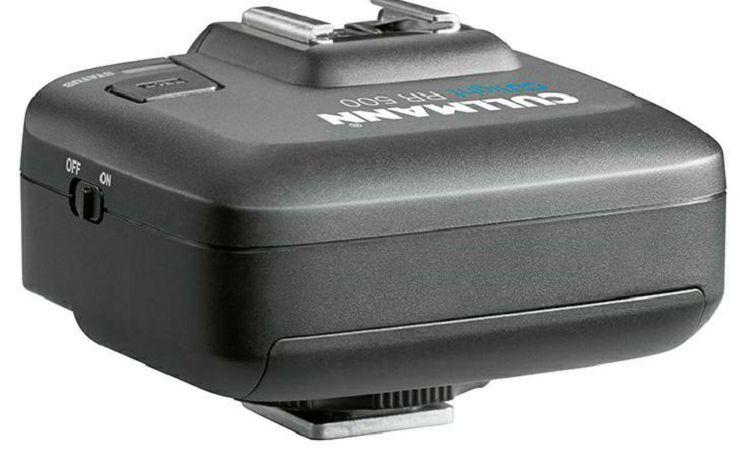Cullmann CUlight RR 500S Receiver prijemnik za Sony TTL HSS (61831)