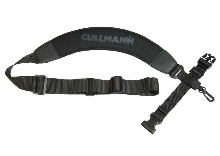 Cullmann Pod Strap 600 Black remen za nošenje stativa Carrying Strap (98530)