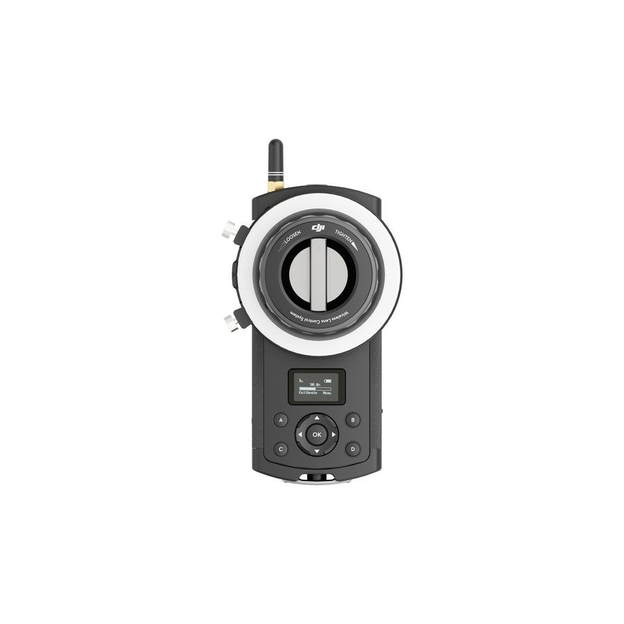 DJI Focus Remote controller for Wireless Follow Focus System
