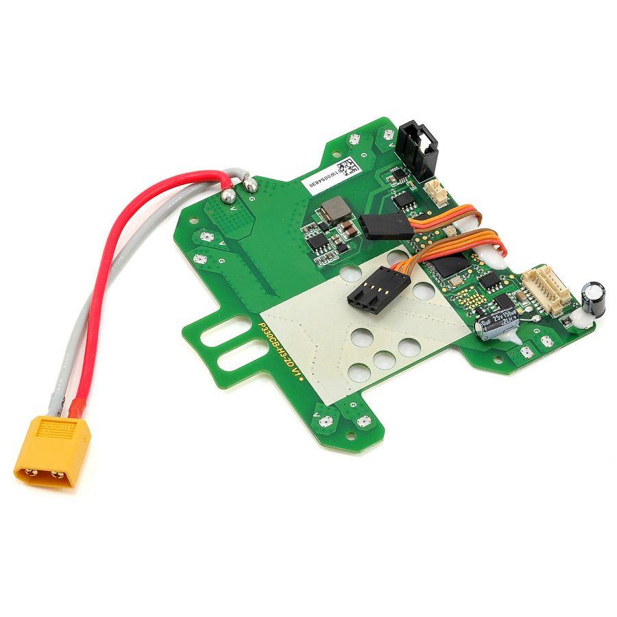 DJI Phantom 1 Spare Part 25 upgrade Kit for Zenmuse H3-2D