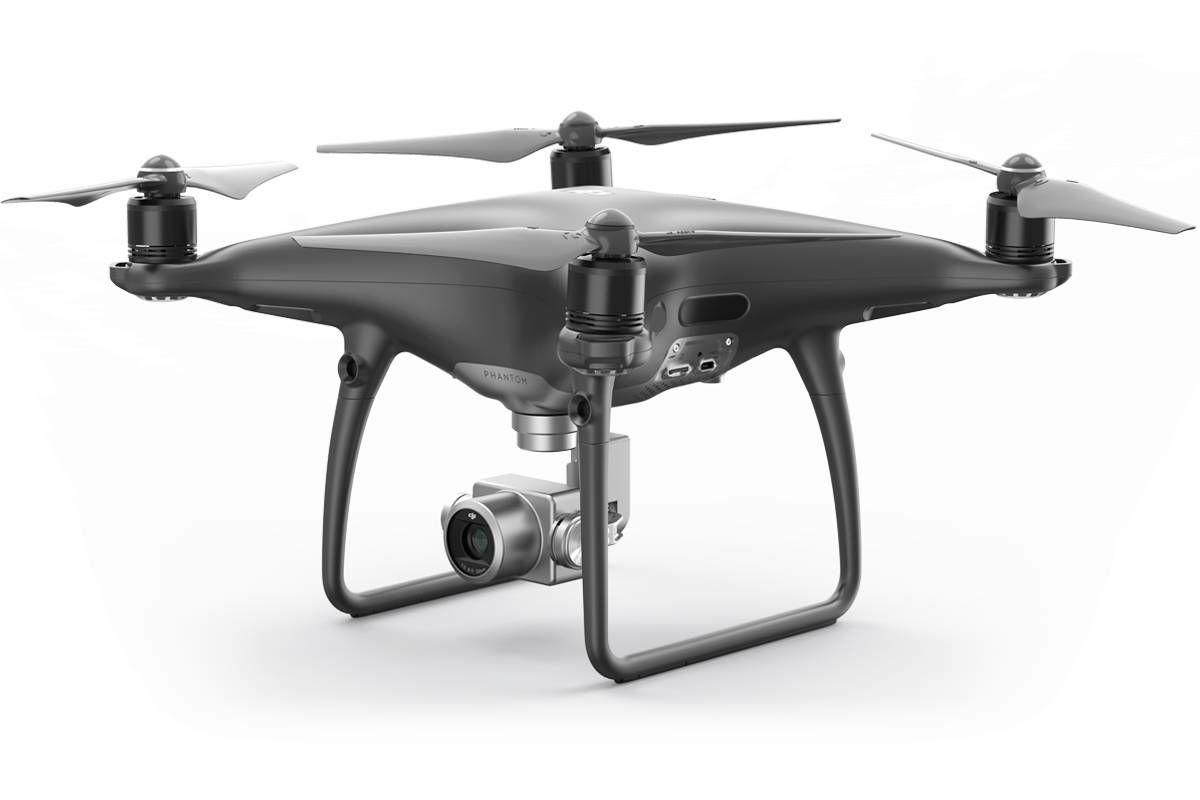 a580022584ca1e DJI Phantom 4 PRO Obsidian Edition Quadcopter dron za snimanje iz zraka s  4K UHD kamerom i 3D gimbal stabilizacijom