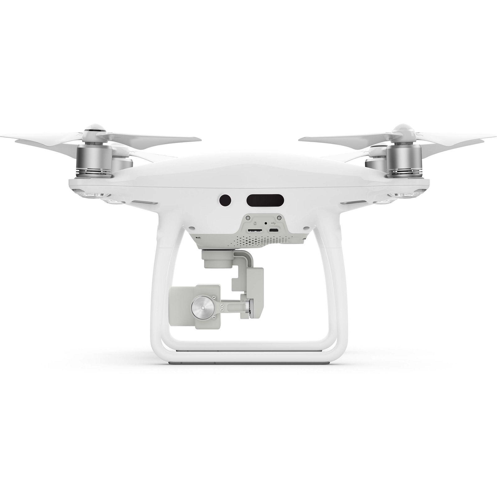 DJI Phantom 4 PRO+ plus dron quadcopter s 4K kamerom i gimba