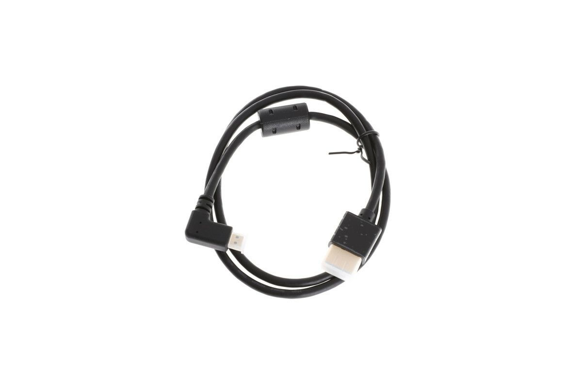 DJI Ronin-MX Spare Part 9 HDMI to Micro HDMI Cable for SRW-60G