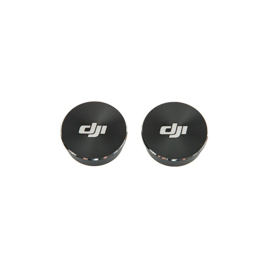 DJI Ronin Spare Part 14 Top Handle Bar Ends ( 2pcs ) Handheld 3-Axis Camera Gimbal Stabilizer