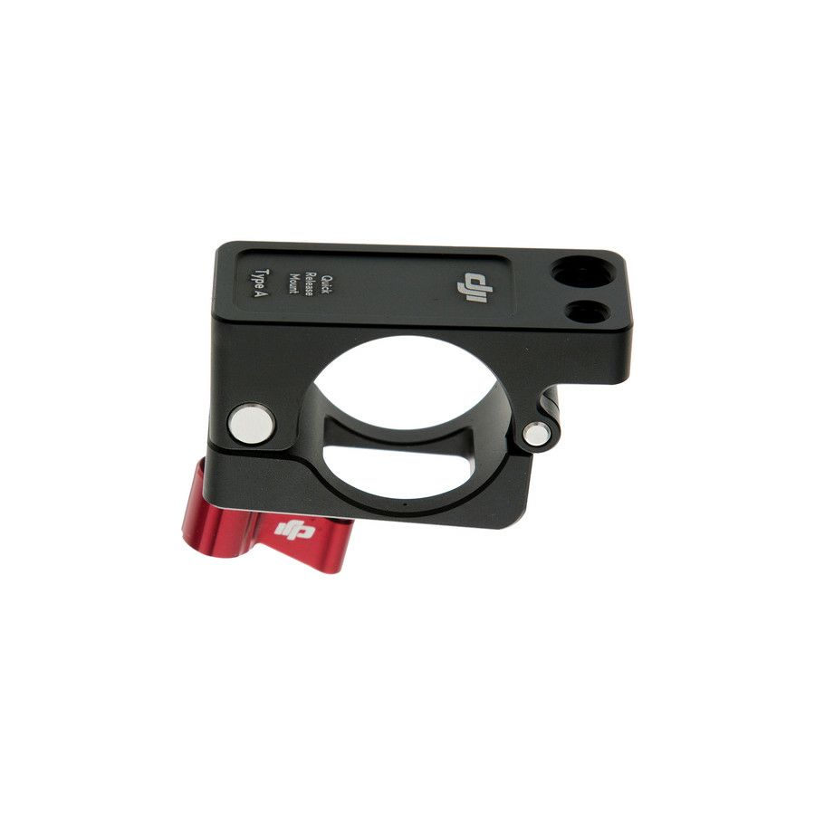 DJI Ronin Spare Part 27 Monitor Mounting Bracket A