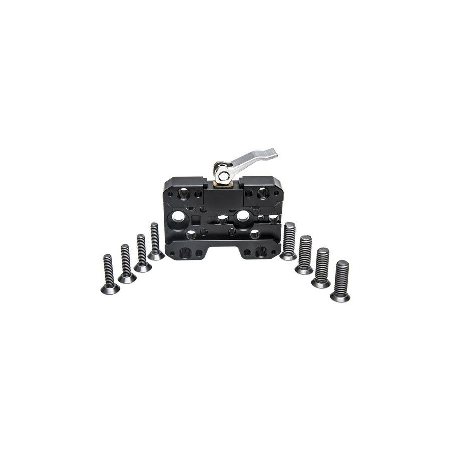 DJI Ronin Spare Part 38 Multi-function Mount  For Ronin Handheld  3-Axis Camera Gimbal Stabilizer