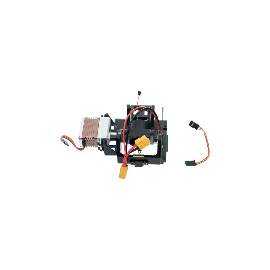 DJI S900 Spare Part 18 Retractable Module ( Left ) For DJI Spreading Wings S900 Hexacopter dron Professional Aircraft multi-rotor