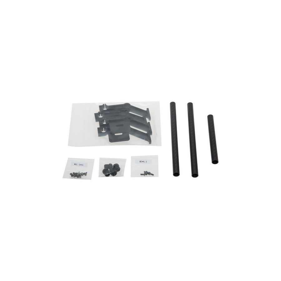 DJI S900 Spare Part 19 Gimbal Damping Connecting Brackets For DJI Spreading Wings S900 Hexacopter dron Professional Aircraft multi-rotor